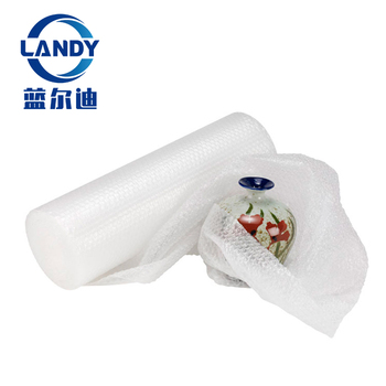 plastic industrial bubble cushion wrapping paper roll,massive giant roll of bubble packing wrap