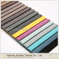 Factory Direct Supply Fabric Textile