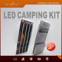 PanaTorch Wholesale Outdoor Camping Strip Light IP65 Waterproof PS-B5221A top quality with magnetic