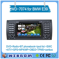 touch screen dvd for BMW E53/E39/M5 1995 1996 1997 1998 1999 2001 2002 2003 2004 2005 car radio 1 din multimedia swc ipod wifi