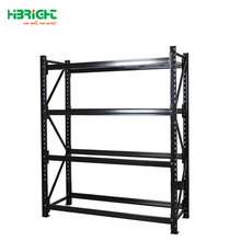 storage shelf warehouse rack with 150kg capacity per shelf