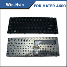 Keyboard for Haier A600, laptop for Haier A600 keyboard, A600 notebook keyboard