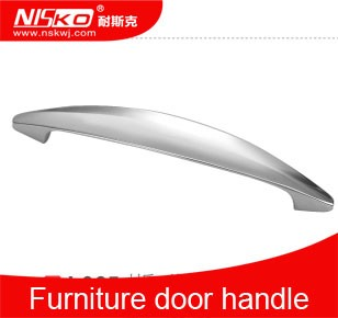 zinc alloy kitchen cabinet hardware pull handle