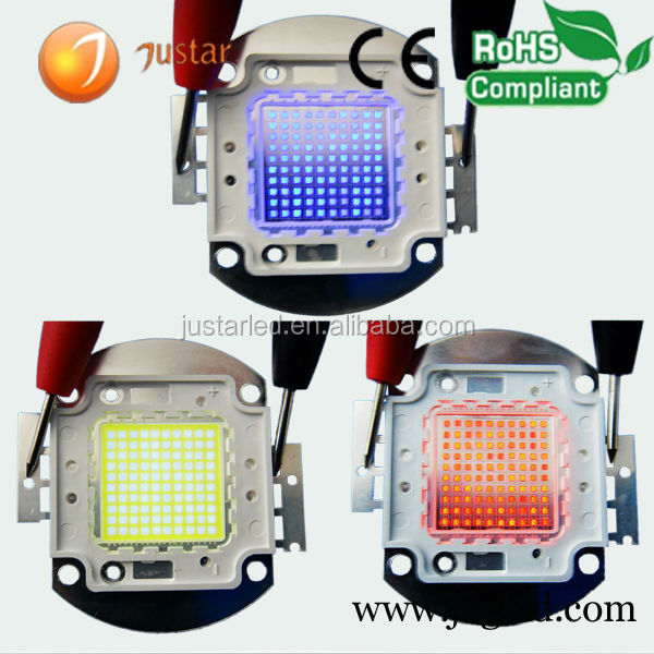 100w high intensity high intensity ir 760nm led chip