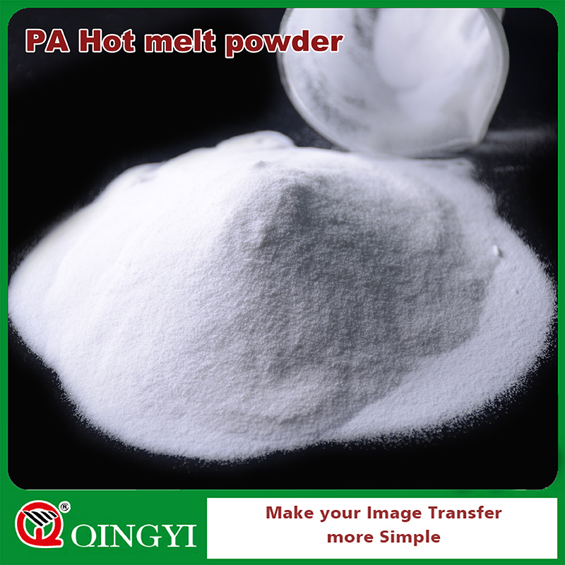 Hot Melt Glue Powder for heat transfer printing