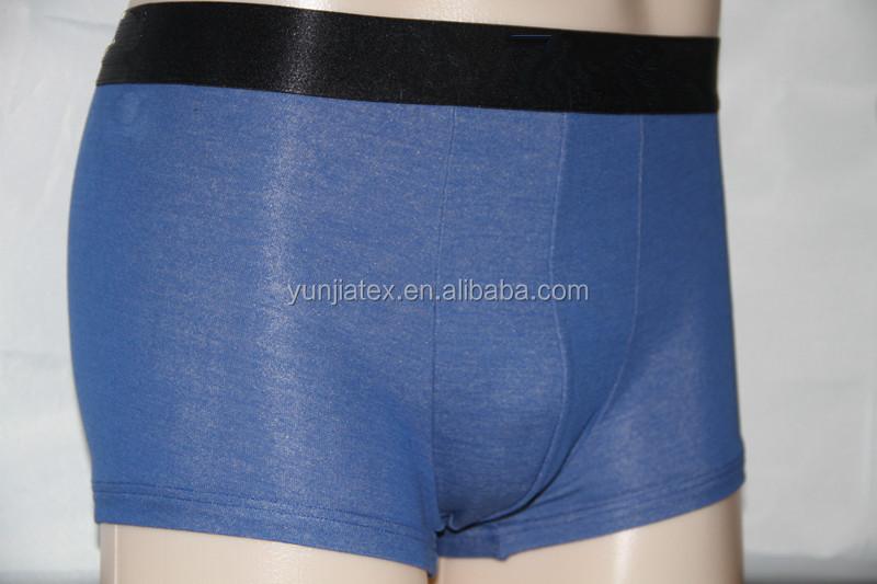 Hot sale radia-shield man underwear men boxer briefs