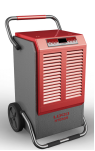 OL-1381W restoration dehumidifier/industrial dehumidfier/air mover dehumidifier