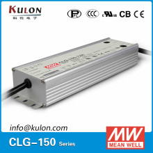 Meanwell CLG-150-12 132W 12v led driver 0-10v dimming