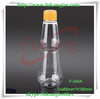 240ml PET Food Bottle for Cooking oil, Guangzhou Plastic Bottle for Food