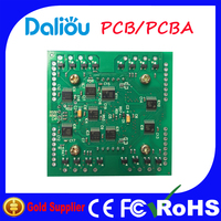 single sided pcb design circuit design pcb single sided PCB factory