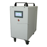2000w backup solar energy power system 2000w with 4kwh lithium battery