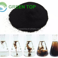 Quick Released Water Soluble Humic Acid