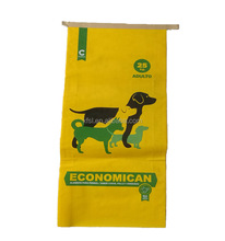 2018 factory directly good quality chinese PP woven animal feed sack