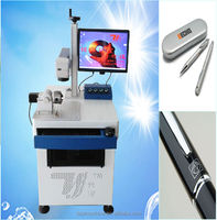 New products 2014 !! Low consumption high efficiency laser engraving machine pen brand Taiyi with CE