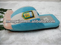 2014 Brazil World Cup Customized Shoe Gift football slippers