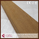 Bathroom option burma teak solid wood flooring parquet