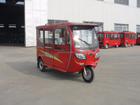 2016 battery operated keke tricycle auto rickshaw