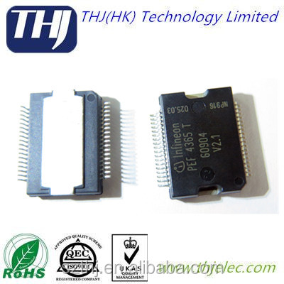 PEF4365TV2.1 electronic ic chip