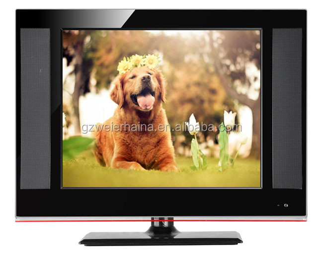 Haina brand/OEM 17 inch cheap lcd tv for sale