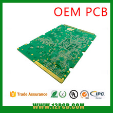 pcb manufacturers in china one-stop pcb fabrciation