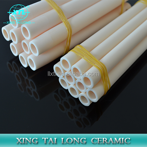 Machinable ceramic rod,industrial ceramic rod,Macor