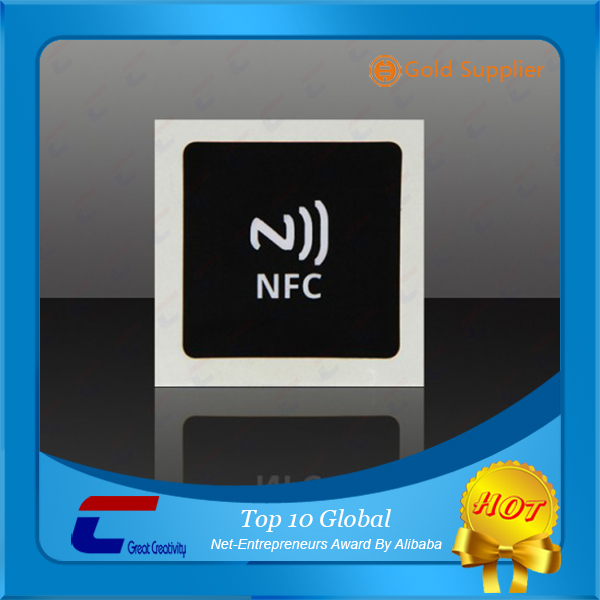 NFC Forum Type 2 nfc sticker