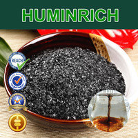 Huminrich Planting Base Best Fertilizer For Tomatoes Humic And Fumic Acid Top Dressing
