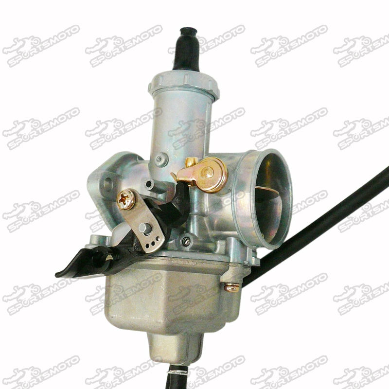 Motorcycle ATV Parts PZ30 Carb 30mm Carburetor
