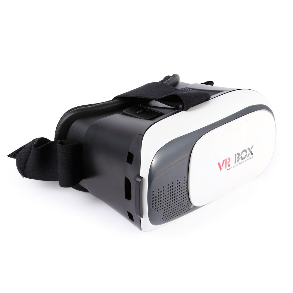 2nd generation 3D VR BOX 2 Virtual Reality 3D Glasses for blue film video open sex