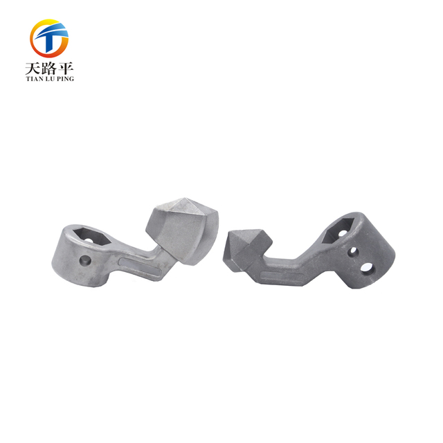 Good Quality Investment casting Agricultural Machinery Part OEM ODM