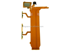New Power Volume Motherboard Flex Cable for Sony Xperia Z Ultra XL39h C6806
