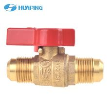 Top selling factory supply oven gas valves with thermocouples
