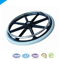 PU Material Wheel Tire