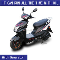 alpha 200cc super sport automatic motorcycle with 50cc