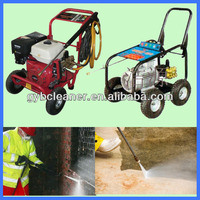 hot sell surface cleaning machine high pressure water jet cleaner