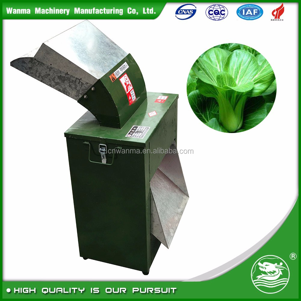 WANMA 93QS0.2 Mulberry Tea Vegetable Leaf cutter