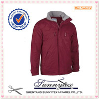 SUNNYTEX OEM 2015 Wholesale Outdoor Cheap Air Conditioned jacket