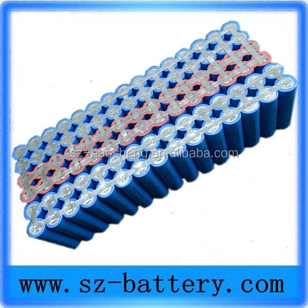 Low price high quality cylinder lithium ion battery 55ah 12 volt heater battery