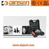 dc 12v electric car tyre pump