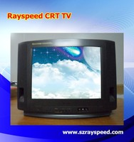 best quality 17inch SKD CRT tv of TV manufactory