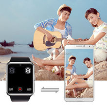 big screen wrist watch phone dual sim of china goods with watch phone projector internet watch phone online shopping