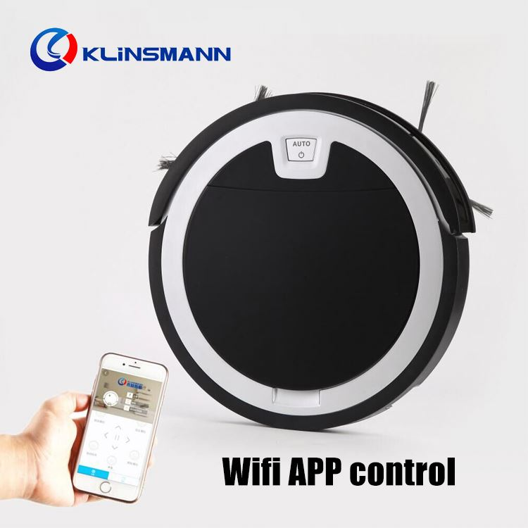 Home Appliance Self Recharge OEM robotic vacuum cleaner