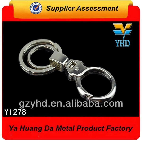 2013 wholesale high quality custom promotional fashion purse hook for bag accessories in Guangzhou China