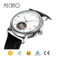 Luxury brand mce branded automatic men watch