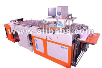 Answer Sheet Barcode printing Machine
