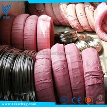Jiangsu Dainan Kaiwei Factory Directly Sell 1.8mm hot galvanized stainless steel wire