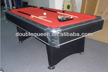 2014 new design pool table with all accessories