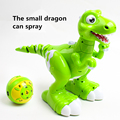 Promotional Cheap Mini Plastic Dinosaur Animal Toys