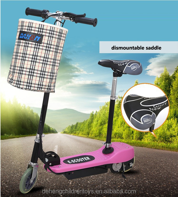 most popular 2 wheels mobile foldable electric scooter for adult