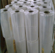 clear pof shrink plastic candy packaging film
